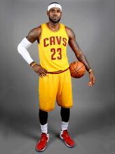 LeBron James 2015 Cleveland Cavaliers Sport Giant Print POSTER Affiche