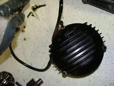 1985 Yamaha maxim X xj 700 xj700 ym117 ignition cover