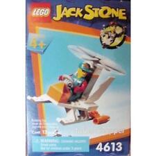 4613 JACK STONE TURBO CHOPPER lego NISB new