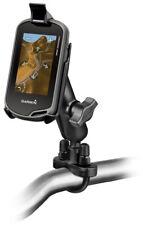 Ram Mount Garmin GPS Handlebar Motorcycle U-BOLT Bike Mount RAM-B-149Z-GA31U