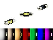 MaXlume® 6x SMD 2835 CAN-Bus LED Soffitte 31mm 360LM C3W 12V 24V Innenraum