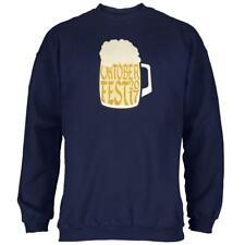 Oktoberfest German Beer Stein 2017 Mens Sweatshirt