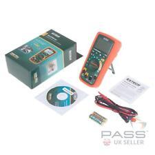 *NEW* Genuine Extech EX350 11 Function True RMS Digital Multimeter / UK Stock