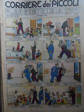 Corriere dei Piccoli n°21 1957    - r.G12