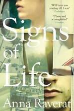 Signs of Life,Raverat, Anna,New Book mon0000025600