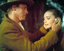 Burt Lancaster & Audrey Hepburn [1015925] 8x10 photo (other sizes available)
