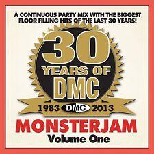 30 YEARS DMC MONSTERJAM Vol.1 ( 30th Anniversary Limited Edition )