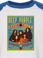 Deep Purple new T SHIRT  70s Hard rock all sizes s m lg xl