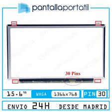 Pantalla para ordenador portátil NT156WHM-N32 V8.0