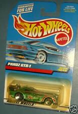 Hot Wheels  Panoz GTR-1   #1040