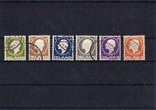 Islanda n. 63 - 68 o (11796-o1)