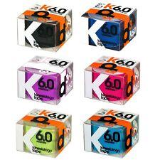 d3 K6.0 Kinetic Kinesiology Sports Fitness Training Tape 50mm x 6m