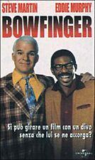 Bowfinger (1999) VHS Universal Eddie Murphy