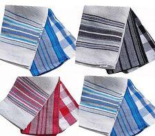 Large Premium Quality 3 PK Tea Towels