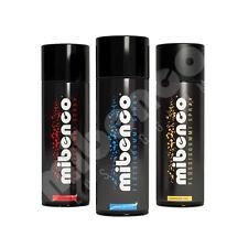 Felgen SPRÜHFOLIE mibenco Flüssiggummi Spray matt 400ml