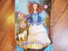 Barbie Had a Little Lamb-The Nursery Rhyme Coll.-1998