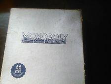 Brettspiel Monopoly silber Edition Ersatzteile auswählen Einzelverkauf Ersatz
