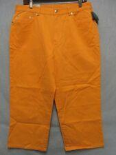 A8635 Ralph Lauren Mango NWT Jeans Women 33x21