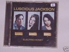 Luscious Jackson-Electric Honey-CD