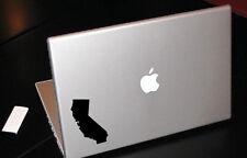 CALIFORNIA GOLDEN STATE BRUIN TROJAN PRIDE MACBOOK CAR TABLET VINYL DECAL
