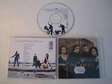 THE CORRS/FORGIVEN, NOT FORGOTTEN (LAVA 92612) CD ALBUM