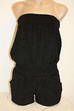 NWT Raviya Swimsuit Bikini Cover Up Romper Black Blue Yellow Pink White