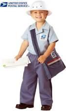 Toddler Boys Usps Postal Service Postman Licensed Halloween Costume