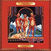 Kanter, Slick & Freiberg - Baron von Tollbooth & Chrome Nun CD1998 NEW SEALED