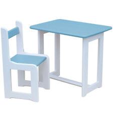 Kinder Sitzgruppe Kindertisch Kinderstuhl Massiv Kiefer Holz Neu
