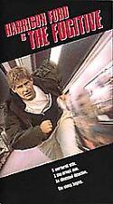 The Fugitive (VHS, 1997)