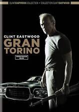 Gran Torino (Blu-ray Disc, 2010, Canadian; French)