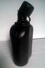 vintage Swiss military army bottle canteen soldier surplus field gear