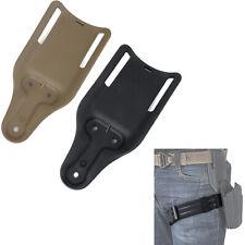 Airsoft Holster Belt Safaril Short Drop Adapter SOG Clip Mount Hanging Board
