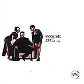Incognito - 100° and Rising (2000)