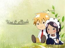 Kaichou Wa Maid-Sama Misaki Takumi Painting Cute Anime Giant Wall Print POSTER