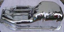 Ölwanne CHROM Opel C20XE C20LET Calibra Turbo Vectra A Astra F GSI 16V Kadett E