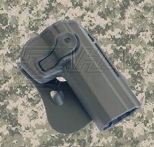IMI Defense - Retention Roto Holster For CZ-75 Series - 1340