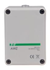 F&F Dämmerungsschalter AWZ / AWZ-30 Light dependent Relay - twilight switch