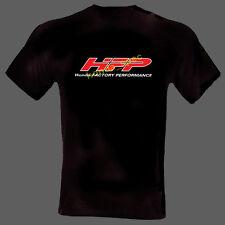 Honda Factory Performance T-Shirt HFP Shirt Civic Crx Accord Prelude Free Ship
