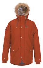 Picture Organic Clothing KODIAK Jacket Ski-/Snowboardjacke Herren brick NEU