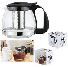 Tetera De Vidrio Con Infusor De Infusión Hierba Hoja Verde Tetera Coffee making