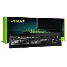 Batteria per Portatile Advent 7109A 7109B Green Cell 4400mAh