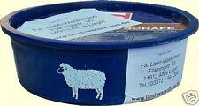 Bio Mineralfutter mittel Leckmasse Spurenelemente Schaf Mineralstoff für Schafe
