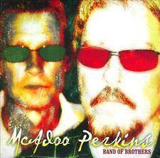Band Of Brothers [Slipcase] by McAdoo Perkins (Cd, Jan-2010)