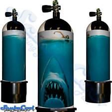 2602 scubacool immersione subacquea BOMBOLA COPERCHIO del serbatoio non in neoprene