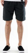 LOBSTER Vadigo black short men spring/summer bermuda uomo neri