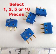 Otto B2-112251 Milspec Button Micro Switch Sub Min SPCO 5A 250V OM0628c