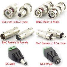 100pcsxRG 59 BNC Compression Connectors  Male
