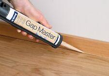 Bona Gap Master Wood Filler Sealant 310ml Tube - Choice of Colours