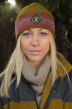 Beanie Fleece Outdoor & Ski Hats by Original Lizard